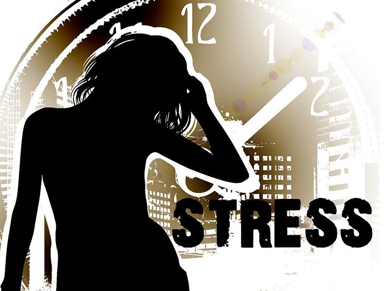Gesunde Ernährung Stress Nervosität