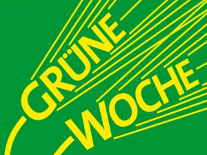 grüne Woche logo