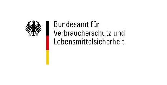 Bundesamt Verbraucherschutz Lebensmittelsicherheit Logo