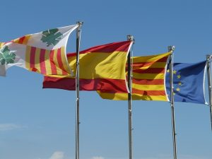 Finanzkrise macht Spanier dick