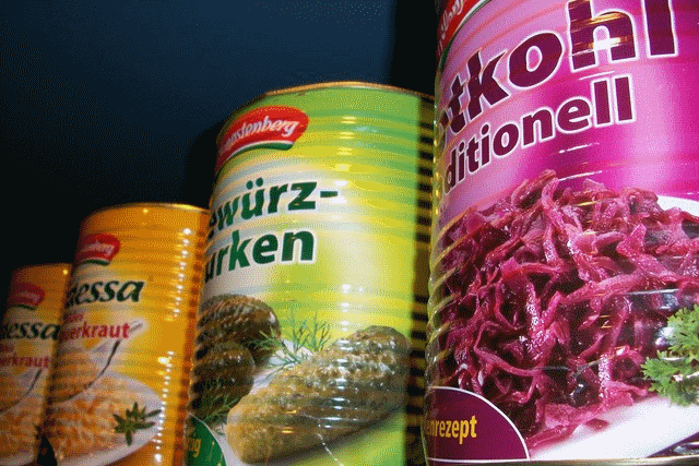 Sauerkraut würzen Sauerkraut verfeinern