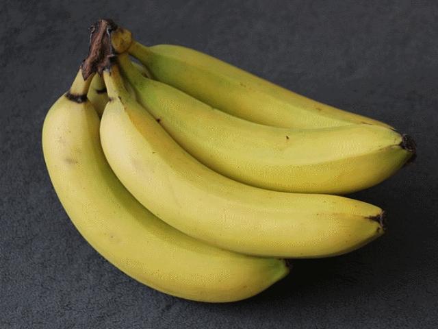 Die Banane: mehr als nur Obst