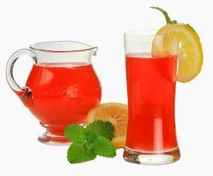 eisenhaltige Getränke selber machen
