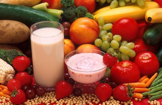 Vegan kochen: vegane Ersatzprodukte