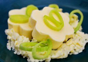 Rezept vegane Butter