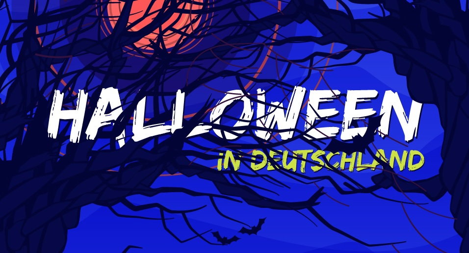 Halloween in Deutschland