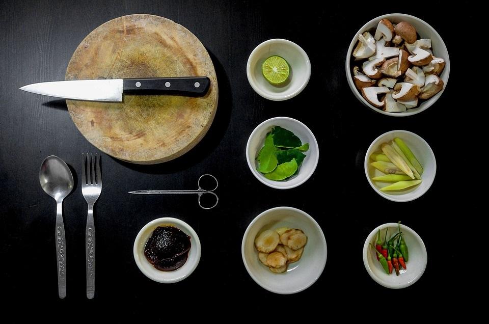 Zunehmende Digitalisierung bei Lebensmitteln