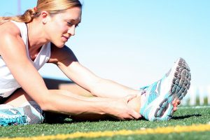Richtig dehnen Stretching vor oder nach dem Sport?