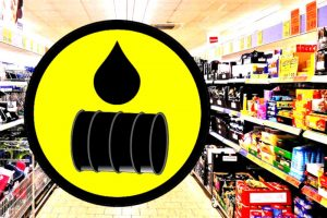 28,7 % aller getestet Lebensmittel enthalten krebsverdächtige Mineralöle