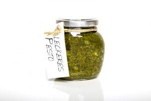 Verschiedene Methoden um Pesto haltbar zu machen