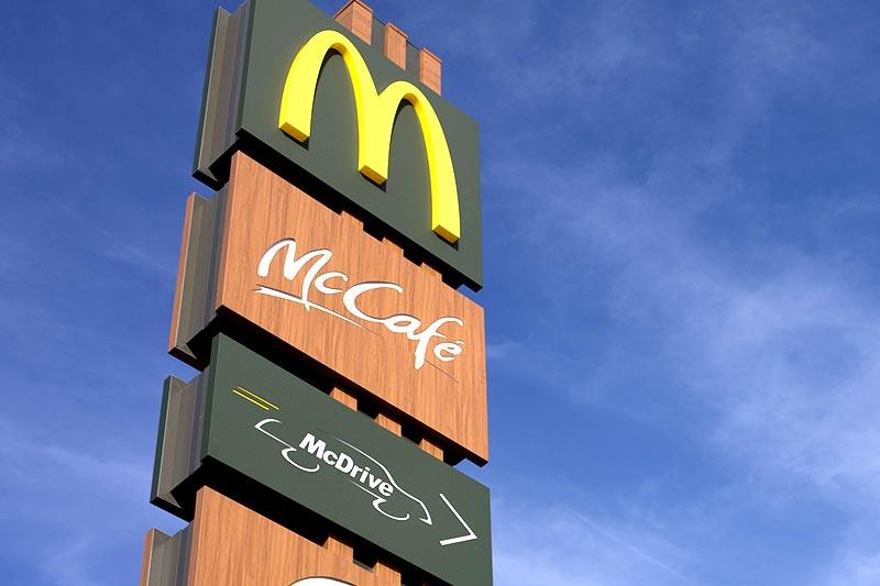 Studie: Fast Food macht dumm