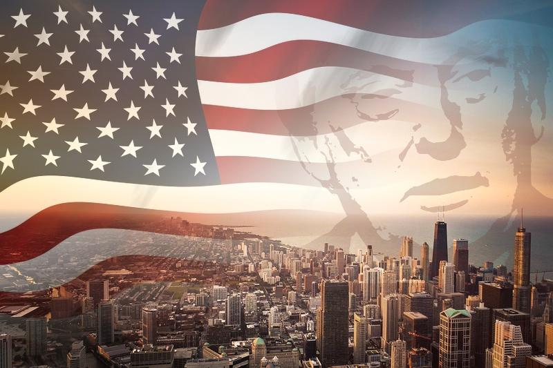 USA... was tun?