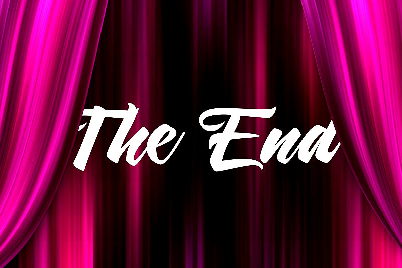 the end Ende