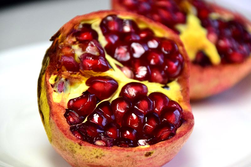 natürliche Potenzmittel Granatapfel