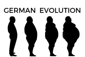 German Evolution
