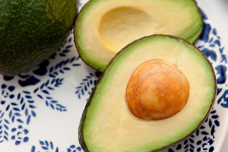 Avocado reif