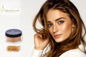 Mineral Makeup BEAUTYLOPE