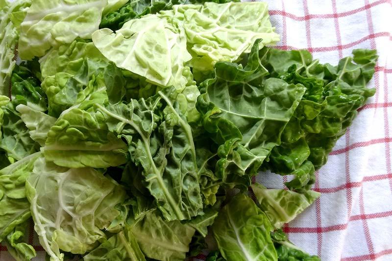 Gemüsechips Mogelpackung