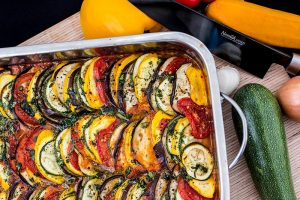 Ratatouille Rezept Film