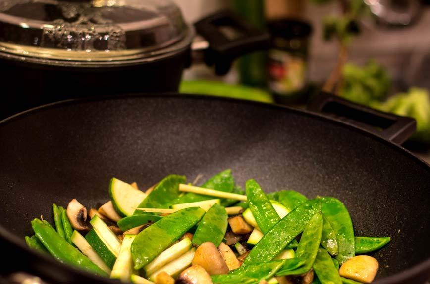 Thai Massaman Curry Zubereitung Rezept