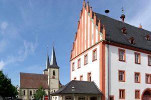 Gemeinde Haßfurt verbietet Glyphosat
