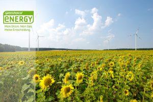 proWindgas Greenpeace Energy