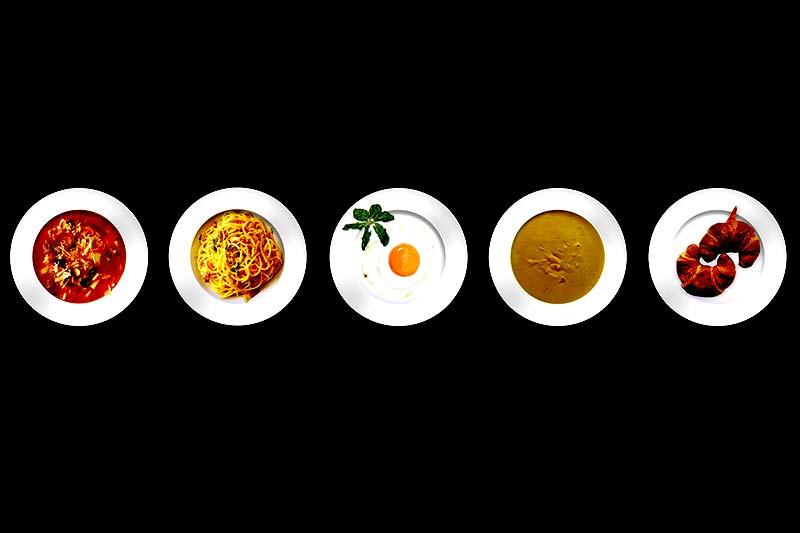 Ernährungsreport 2018
