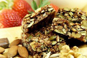Abnehmen mit glutenfreier Ernährung