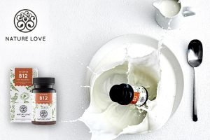 Vitamin B12 Nature Love