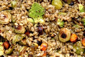 Freekeh Superfood