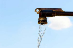 Wasser ist kein Menschenrecht!