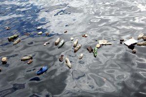 Ozean Müll