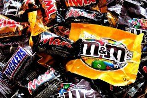 Werbeverbot ungesunde Lebensmittel