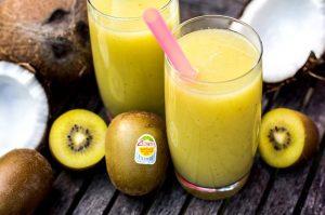 SunGold Kiwi Kokos Drink