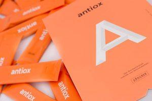Ringana PACK antiox