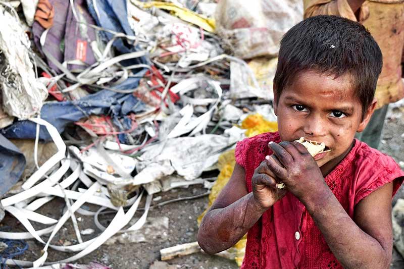 Kinder Hunger