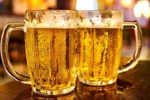 Bierpreis verdoppeln