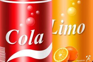 Cola Limo