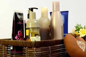 Hormonell wirksame Kosmetika beschleunigen Pubertät