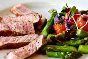 Low Carb Ernährung gehen die Beweise aus