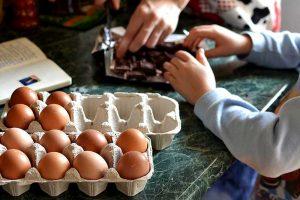 Ernährung Unterrichtsfach