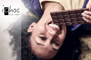 iChoc Schokolade