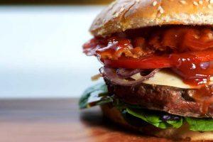 Restaurantkette Würmer Burger