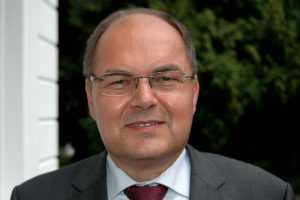 Glyphosat-Minister Schmidt ist Lobbyist für größten Glyphosat-Verbraucher