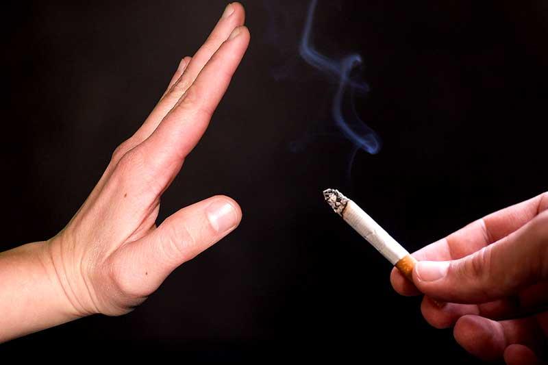 Rauchen aufhören Erfolgschance