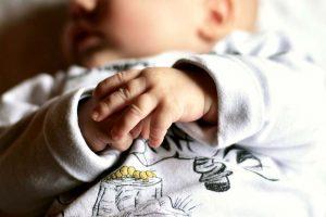 Stillen schützt Kinder vor Fettleibigkeit