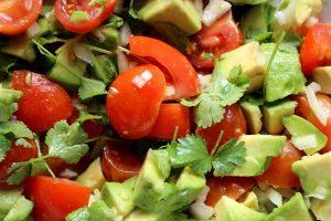 Avocado zubereiten