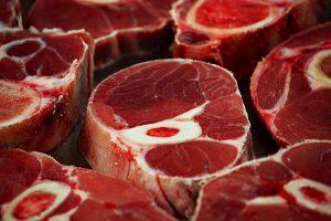 Die größten Klimakiller-Lebensmittel