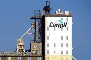 Schlimmstes Unternehmen der Welt Cargill