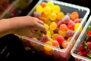 Ab heute gibt es für Kinder keinen Zucker mehr